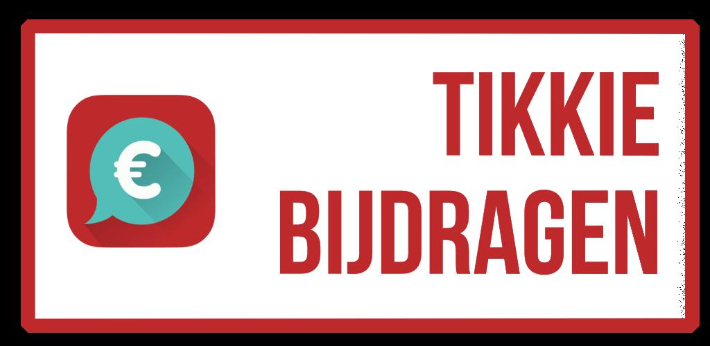 Steun SignaalWaarde via Tikkie